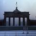 20 Berlin-Klassenfahrt 1978: Brandenburger Tor