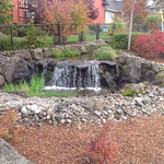 "Beautiful Water Feature by Greenhaven Landscapes <a style=""margin-left:10px; font-size:0.8em;"" href=""http://www.flickr.com/photos/117326093@N05/18357217645/"" target=""_blank"">@flickr</a>"