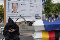 (Hans Schlechtenberg) Tags: berlin protest eu lila reichstag grberfeld reichstagswiese zentrumfrpolitischeschnheit dietotenkommende fluchtpolitik dietotenkommen