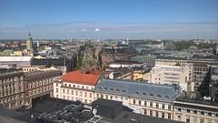 WP_20150612_018 (SeppoU) Tags: suomi finland nokia helsinki firestation erottaja 635 mobilephonephoto knnykuva pelastusasema