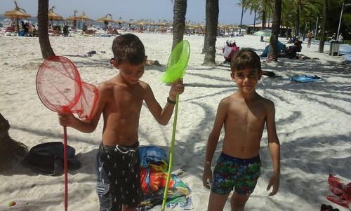 Beach_The Paula Method_2