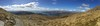 Loch Lomond from Ben Lomond (Sean Munson) Tags: panorama mountain lake landscape scotland highlands hiking path trail loch benlomond lochlomond scottishhighlands beinnlaomainn lochlomondandthetrossachsnationalpark beaconmountain benlomondnationalmemorialpark