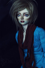 Sora (Dollxy.com) Tags: from blue art ball switch doll soft poem sweet emo hipster scene fem kawaii bjd abjd sora feelings jointed emoboy emohair scenehair sceneboy femboy emobjd scenebjd