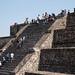 Escadarias íngrimes