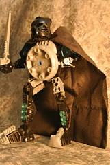 dIRE sTRAITS (Kranox) Tags: lego dire oc straits bionicle moc