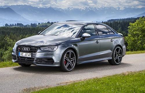 Audi S3 by ABT Sportsline
