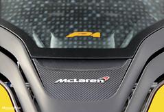 McLaren P1 (Mickael Roux [JapCars]) Tags: car canon automobile track engine voiture mans le mclaren british hours 24 hybrid circuit mickael supercar roux p1 24h 2015 hypercar japcars mmarena 24lm