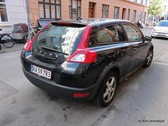 2008' Volvo C30 Diesel (MY09) (Kim-B10M) Tags: volvo volvoc30