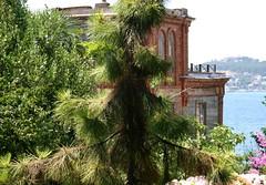 Особняк в Стамбуле