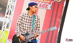 Rendy (NADS Productions) Tags: birthday plaza camera jeff festival paper indonesia gangster clothing sony 8 august jakarta agus reza senayan distro bung 2015 rendy tenggara heyho karno mirrorless gelora a6000 moegky