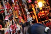 Christmas (Teresa Patriciello) Tags: natale renne bolzano stelle decorazioni particolare dettaglio mercatini campane pigne pendenti