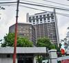 Kantor Pusat Pertamina (Everyone Shipwreck Starco (using album)) Tags: jakarta building gedung arsitektur architecture office kantor