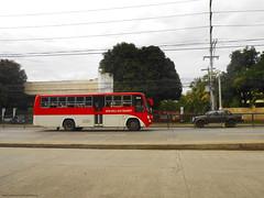Nor Beli Jun Transit 3214 (Monkey D. Luffy ギア2(セカンド)) Tags: hino isuzu bus mindanao photography photo philbes philippine philippines enthusiasts society
