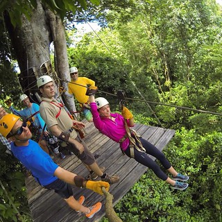 Costa Rica Adventure Lodge 40