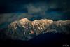 Snow Peak 雪山 (T.ye) Tags: ski resort vancouver mountain peak landscape light cypress cloud shadow 光 雪山 山峰