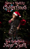 Tyrion Lannister wishes you a Merry Christmas (_Pixelpiper) Tags: people 16scale christmas gameofthrones newyears threezero tyrionlannister actionfigure