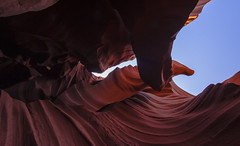 ... in antelope canyon (05) ... (Felice_Miccadei) Tags: flickrunitedaward