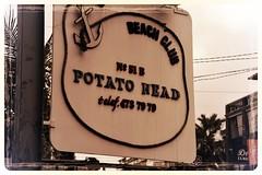 Potato Head Beach Club, Bali (Manoo Mistry) Tags: nikond5500body nikon tamron18270mmzoom beachclub beach club bali indonesia seminyak outdoor tourism tourist swimming potatoheadbeachclub