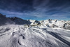 Feel the Flow (MF-otografie) Tags: snow sun cloud outdoor nature mountain white blue wind panoroma