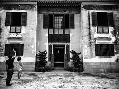 The Mandarin's House