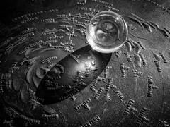 Göppingen leuchtet (-BigM-) Tags: deutschland germany baden württemberg kreis göppingen fils gp bigm kugel ball glas winter bronze brass