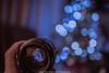 Bokeh Loupe (jomak14) Tags: bokeh christmasinny christmaslights gf2 leicadgsummilux25f14 microfourthirds minoltarokkor58mmf12 panasonic refraction gearshot vintagelens manualfocus