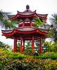 Big Wild Goose Pagoda-5685 (kasiahalka (Kasia Halka)) Tags: unescoworldheritagesite giantwildgoosepagoda bigwildgoosepagoda buddhistpagoda tangdynasty 652 morningbell godofwealth xuanzang xian china