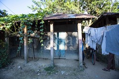 5D8_7427 (bandashing) Tags: rural village bangla house trees yard sylhet manchester england bangladesh bandashing aoa socialdocumentary akhtarowaisahmed