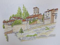 Pedraza (Luis F Nobre) Tags: spain segovia pedraza
