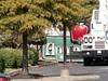 Go ahead, bite the big apple! (l_dawg2000) Tags: 2012remodel 90s applebees hornlake mississippi ms old remodel remodeled restaurant seeyatomorrow vintage unitedstates usa