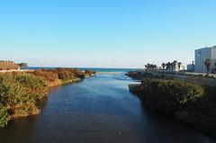 Parc fluvial del Besòs: la desembocadura - Sant Adrià de Besòs (tgrauros) Tags: parcfluvialdelbesòs desembocadura santadriàdebesòs catalunya catalonia cataluña catalogne katalonia rius rivers rios rivières