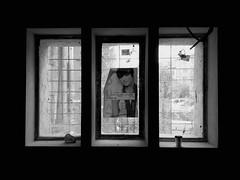Slovensko/ Slovakia (Kub H) Tags: slovensko slovakia žilina nová synagóga new synagogue peter behrens kunsthalle jana janka kirschner plagát ďakujeme