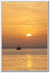 20160817_13731_DSC0053 (ramon_lasheras) Tags: ramónlasheras albufera valencia parquenatural laguna atardecer barca