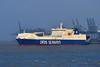Britannia Seaways (southlancs) Tags: felixstoweport dfds ferries