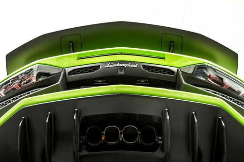 Lamborghini Aventador SV Mcchip-DKR