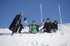DSC_4935 (Dan_lazar) Tags: hermoun mountain snow israel north nature ski cold ice חרמון הר ישראל גולן סקי שלג קרח קור אנשים לבן צפון יום