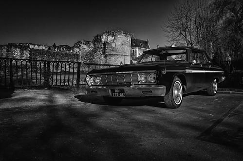 Plymouth Fury