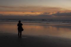 IMG_1425 (njaaames) Tags: california solanabeach sunset reflection beach sky
