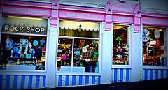 The Original Old Village Rock Shop (MickyFlick) Tags: rockshop candystore sweetshop shanklin isleofwight england uk