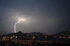 Raio (AlexandreMcz) Tags: raio rain lightning relampago relâmpago relámpago fulmine foudre молния 闪电 稲妻 weerlig