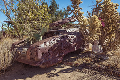 Bee Stings (Wayne Stadler Photography) Tags: touristy california fun kitsch stores desert oldwest ghosttowns yuccavalley roadside pioneertown historic usa attractions westewrn towns