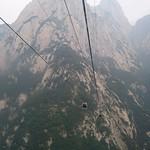 21,5) Heiliger Berg Huashan
