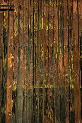 Wooden Boxcar Side (smbrooks_2000) Tags: wood railroad texture train rail trains rails weathered boxcar june2015
