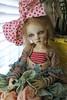 Welcome Momo ^^ (samiamew) Tags: momo ooak bjd msd dollstown zeitler valzeitler welcomemomo