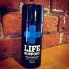 Just arrived: Life Support hangover relief... (jjbrugliera32) Tags: lifesupport uploaded:by=flickstagram instagram:photo=384785638855571040208422588 bevstagram