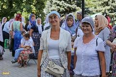 177. The Commemoration of the Svyatogorsk icon of the Mother of God / Празднование Святогорской иконы Божией Матери