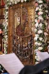 1. The solemn all-night vigil on the feast of the Svyatogorsk icon of the Mother of God / Торжественное всенощное бдение праздника Святогорской иконы Божией Матери