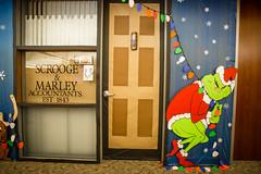Holidays at Placer 2016 (PlacerCountyCA) Tags: placercounty christmas holidayseason christmasdecorations