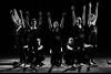 Al cielo (guspaulino1) Tags: escenario baile danza personas mujeres luces teatroelcubo buenosaires argentina