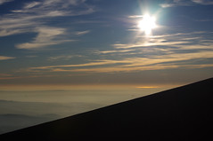 la perfection de la nature (delphine imbert) Tags: nature coucher soleil mont ventoux montagne